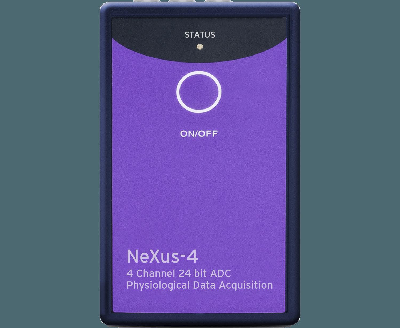 Nexus 4 Biofeedback En Neurofeedback Device Mind Media Wiring Diagram
