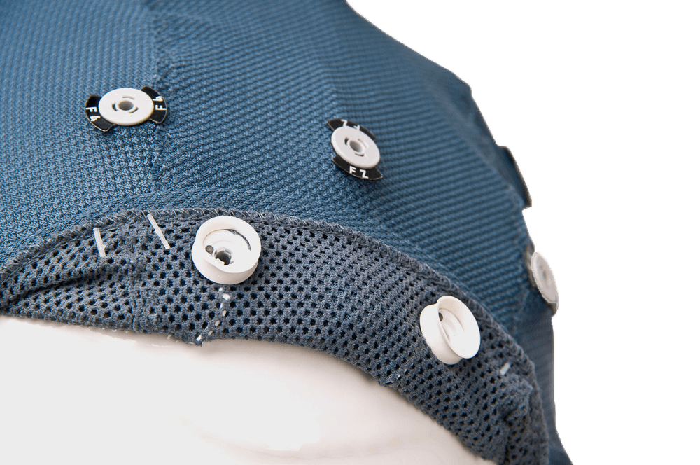 EEG Cap   NeXus
